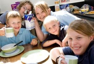 foodbank,children,australia