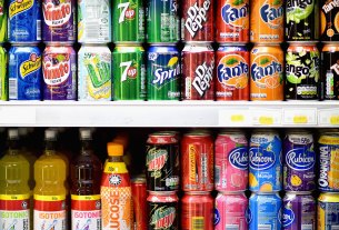 sugar tax,Soft drink