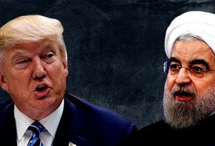 Nuke deal,hassan rouhani,Donald Trump