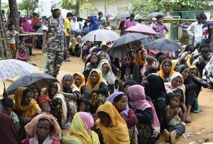 Rohingya refugee,Rohingya Crisis