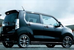 Maruti Suzuki,electric car, toyata, wagonR