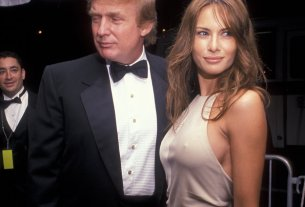 Melania Trump,First Lady of US,Donald Trump's Wife,border policy