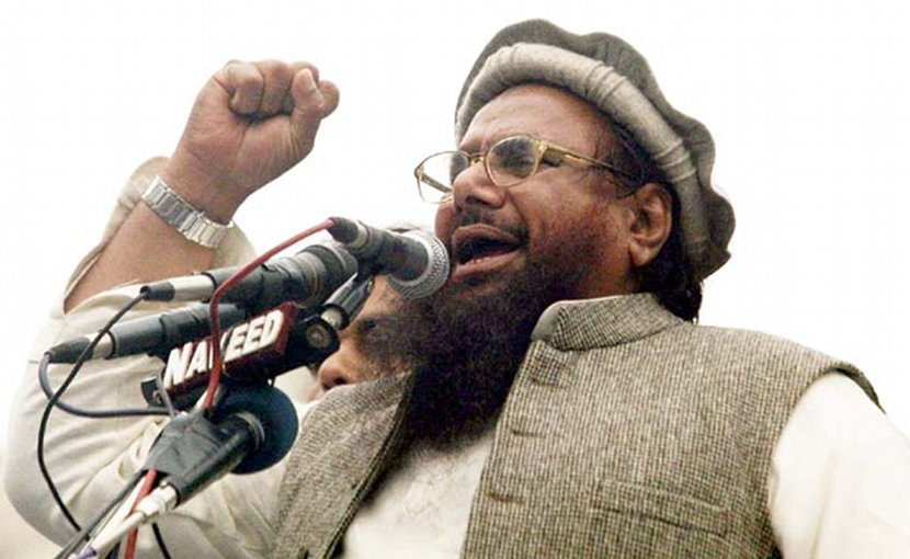 Mumbai attack mastermind,Lashkar-e-Tayyaba,JuD,Hafiz Saeed