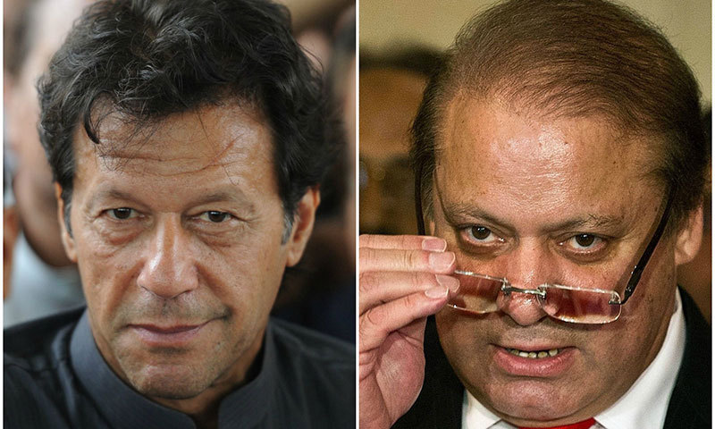 Pakistan,Nawaz Sharif,military meddling,Imran Khan,General Election