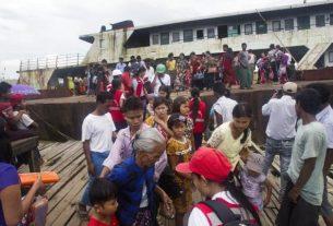 Rohingya Muslims,Rohingya Crisis,Rakhine,myanmar