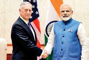 South China Sea dispute,Modi,India,China, Jim Mattis