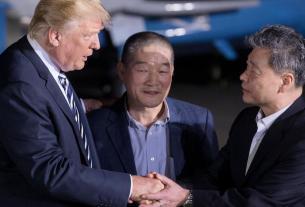 US-North Korea,trump-kim summit,Singapore summit