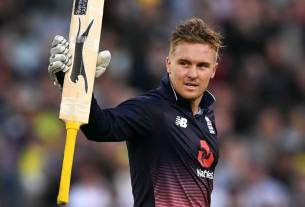 World record,Jos Buttler,Jonny Bairstow,Jason Roy,Highest ODI Score,Eoin Morgan,england,eng vs aus odi,Alex Hales