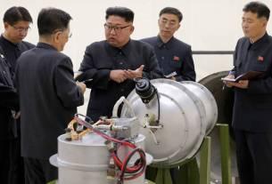nuclear disarmament,North Korea nuclear missile,Kim Jong-un,Donald Trump