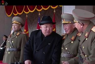 reshuffle in kpa,North Korea military,kim-trump summit,Kim Jong Un, north korea, donald trump