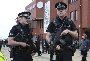 terrorism,security,Britain, threat