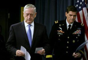 us troops in south korea,jim mattis,donald trump-kim jong un
