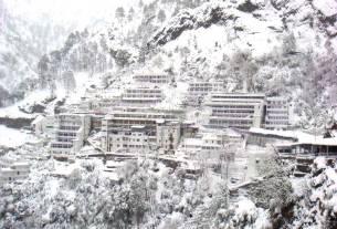 vaishno devi,travel guide,Pilgrimage,Katra