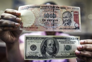 Rupee against dollar,Rupee,dollar,Currency market