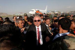 Taliban,suicide attack in Kabul,abdul rashid Dostum