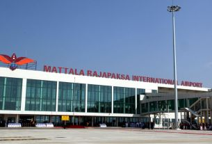 sri lanka,mattala international airport,India,China