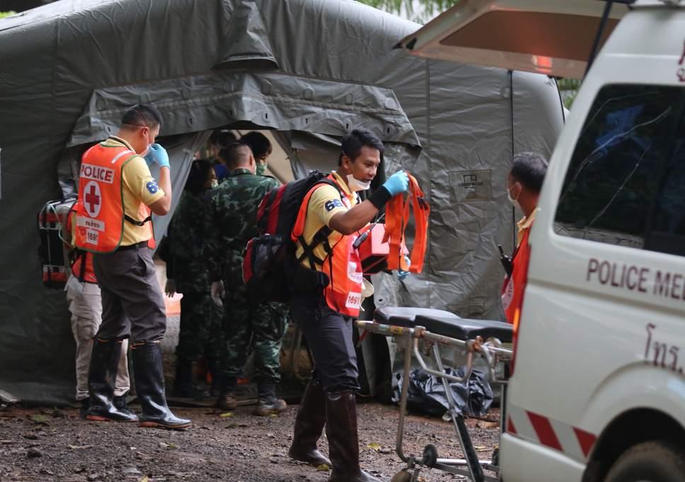 thailand museum,Thailand Cave Rescue,Thai cave
