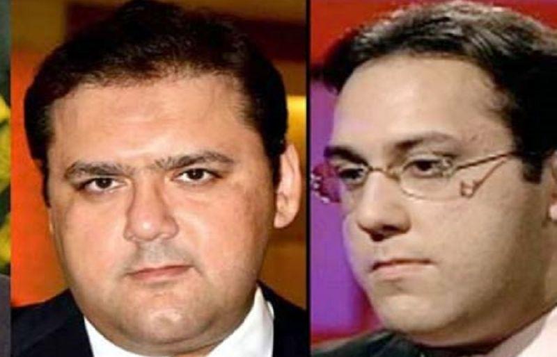 Nawaz Sharif ,hussain sharif ,hassan sharif ,avenfield case ,World News