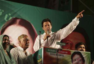 Pak National Assembly ,pak election ,Imran Khan ,World News