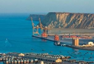 Pakistan ,cpec ,chinese colony ,China ,World News, gwador port
