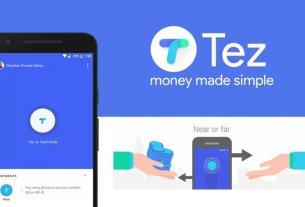 Tez App ,google renamed tez app ,Google Pay ,Google for India ,tech News