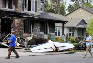 Utah ,Man crashes plane to kill wife ,Duane Youd ,World News