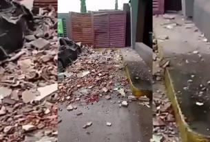 Venezuela ,earthquake ,7.3 magnitude quake ,World News