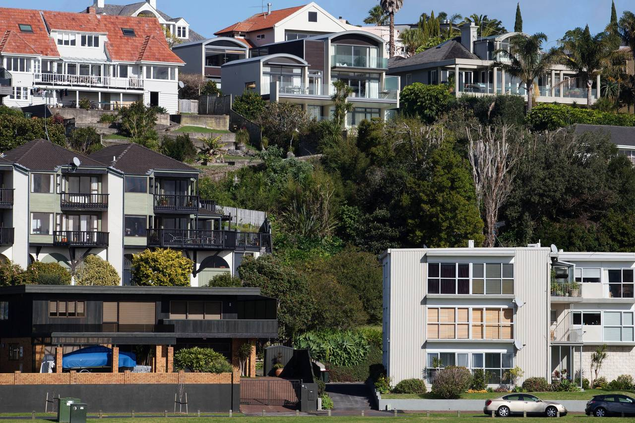 property ,New Zealand ,home in new zealand ,foreigne buyers ,World News