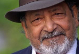 vs naipaul is no more ,vs naipaul demise ,vs naipaul ,nobel laureate ,nobel in literature ,World News