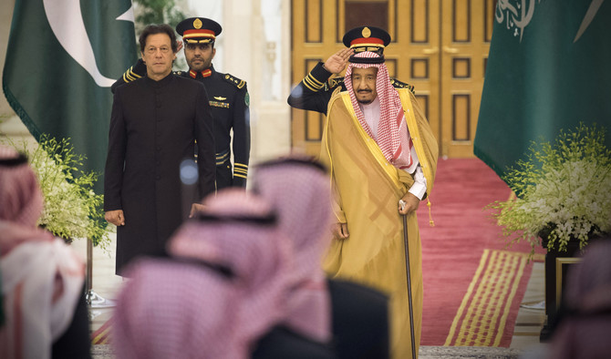 Saudi Arabia, Pakistan, cpec, China-Pakistan economic corridor, World News