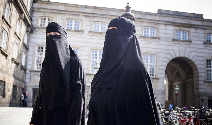 Switzerland, referendum on ban, burqa ban, World News