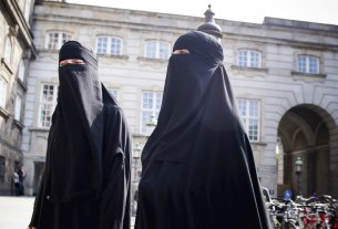 Switzerland, referendum on ban, burqa ban, World News