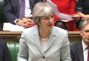 Theresa May, Britain, Brexit deal, World News