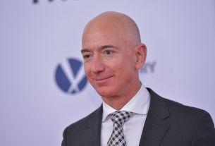philanthropy, Jeff Bezos, Amazon, Business News