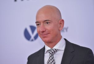 philanthropy, Jeff Bezos, Amazon, Business News