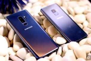 samsung galaxy s9, Samsung, Apple iPhones, apple, appel samsung galaxy s9, tech News