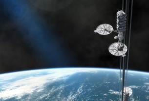 space elevator, science news, japan, World News