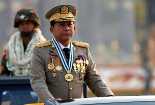 united nation report, Rohingya Crisis, Myanmar Army chief, World News