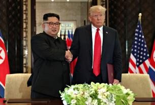 us-north korea relation, Kim Jong-un Letter, Kim Jong-un, Donald Trump, World News