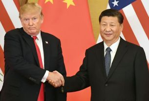 us sactions on china, trade war, china-russia arms deal, World News