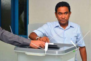 maldives, Abdulla Yameen, World News,Latest asian countries News, asian countries Headlines