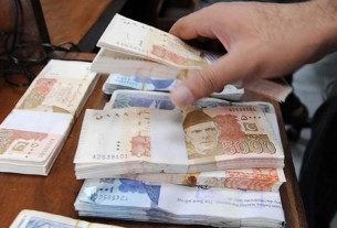 SC, Pakistan, Money laundering, fake bank accounts, World News