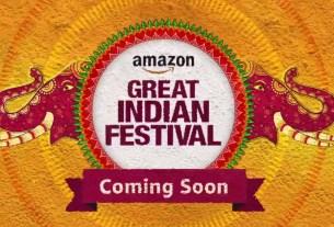 amazon sale starts again, Amazon sale, amazon offer, Amazon Great Indian Festival Sale, tech News