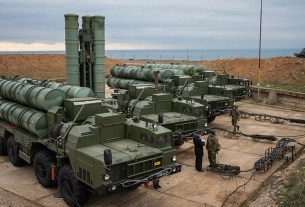 pakistan feared, india-russia s-400 deal, World News