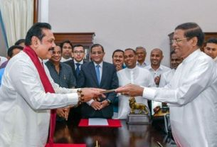 political crisis in sri lanka, Mahinda Rajpaksha, china reacts on sri lanka, asian countries News