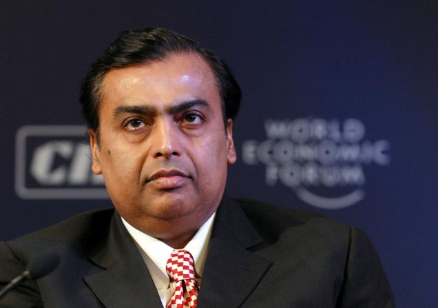 reliance jio, reliance industries, Mukesh Ambani, Business News