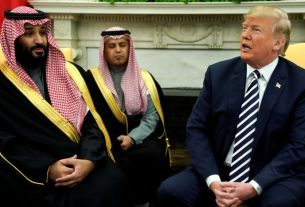 saudi arab crown prince, Khashoggi, Donald Trump, World News