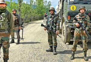 terrorist, Jammu Kashmir, J&K election, state News