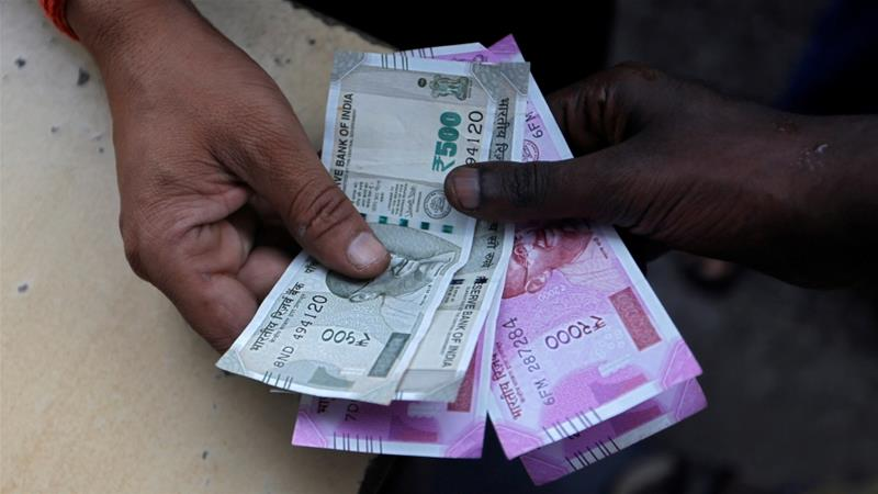 weak rupee, Forex reserve, dollar, Business News