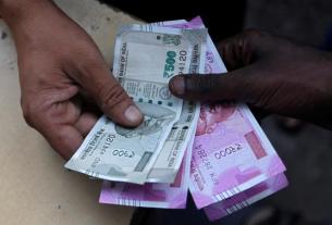 weak rupee, Forex reserve, dollar, Business News